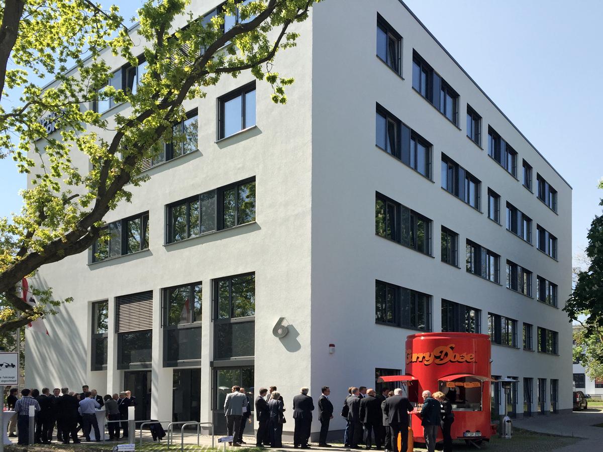 Startseite gbp architekten - Architekten deutschland ...