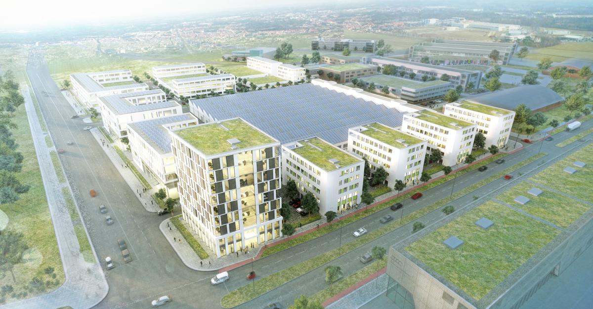 Berliner Fliesendesign projekte gbp architekten