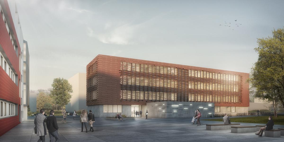 Architekten Rostock projekte gbp architekten