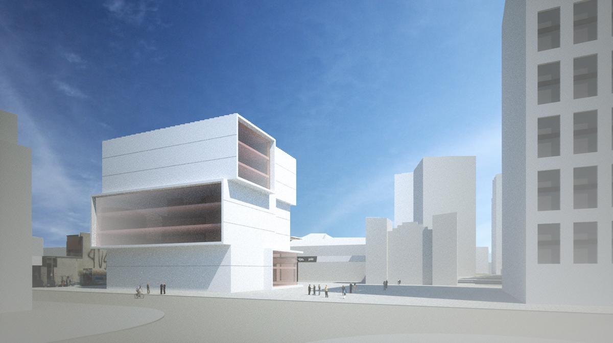 Architekten Luxemburg rosa luxemburg stiftung gbp architekten