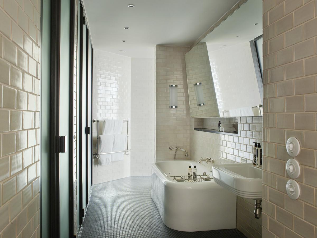 Soho House Berlin Gbp Architekten