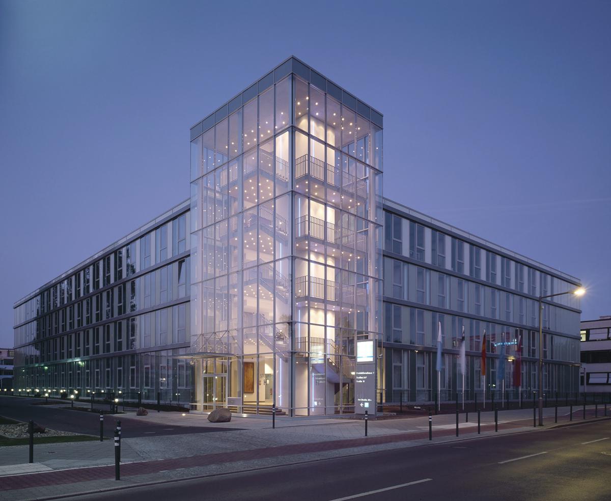 Studio h gbp architekten - Architekten deutschland ...