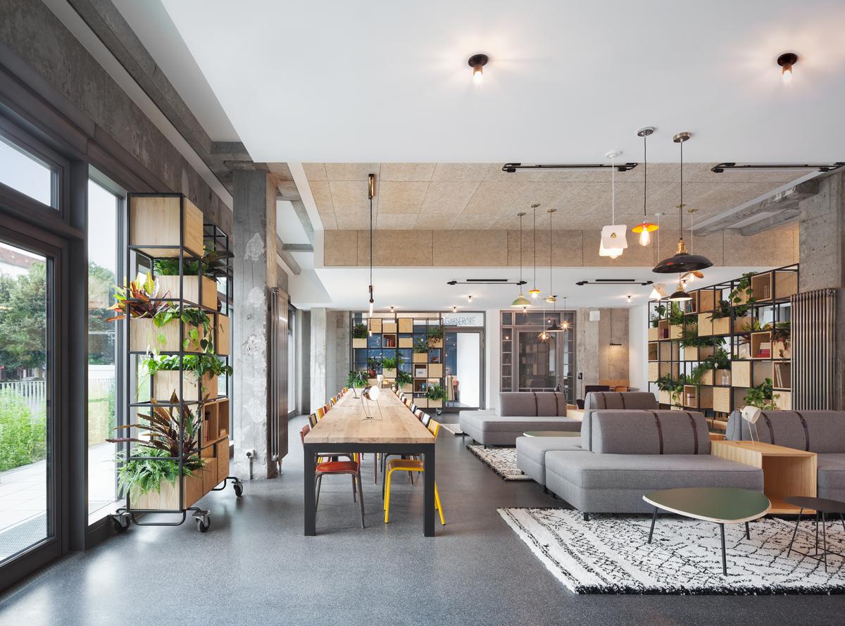 startseite gbp architekten. Black Bedroom Furniture Sets. Home Design Ideas
